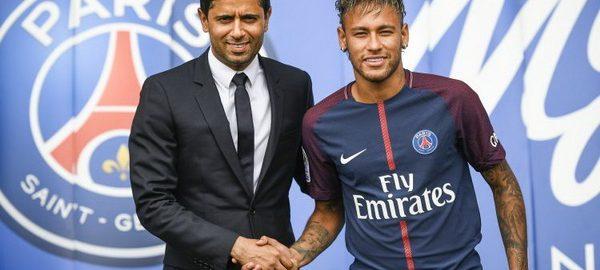 Die Investition von Paris Saint-Germain PSG lohnt sich