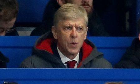 Arsenal Dekadenz war unvermeidlich