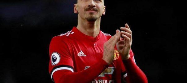 José Mourinho wird den Waffenstillstand von Zlatan Ibrahimović für einen Monat beschließen