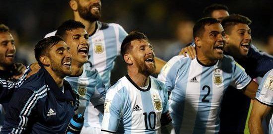 Kann Lionel Messi Argentinien Nationalmannschaft Weltmeister werden