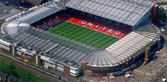 Manchester United hat in der letzten Saison 541 Fans den Eintritt in das Fußballfeld verweigert