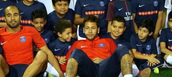 Neymar krönte 2017 brasilianischen Mr. Fußball