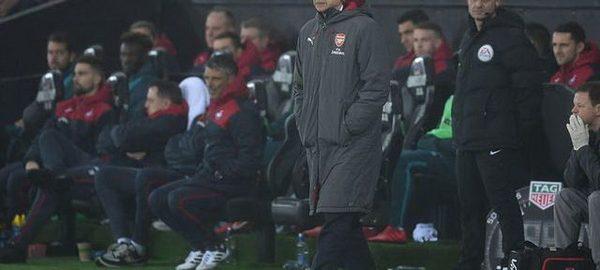 Arsenal eine große Verjüngungskur im Kader