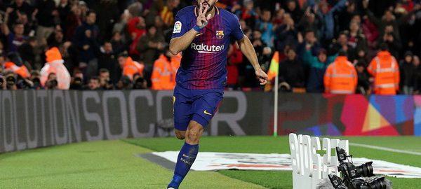 Barcelona gewinnt Gegner und gewinnt offensichtliche Vorteile