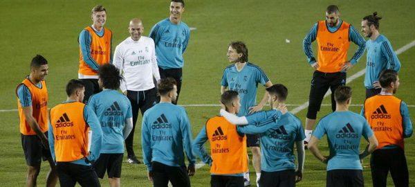 Real Madrid wird den Ruhm wiederbeleben